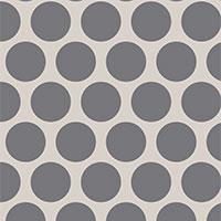 Grey Mod Dot swatch-img