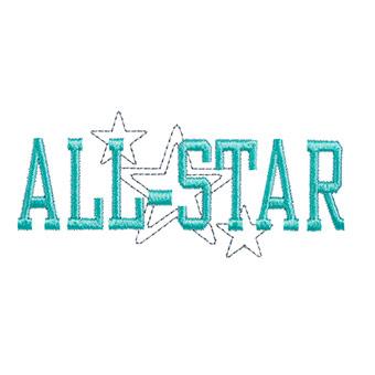 Super Stars Icon-It