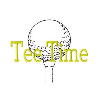 Golf Icon-It