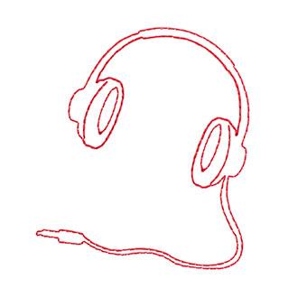 Headphones Icon-It