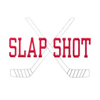 Hockey Icon-It