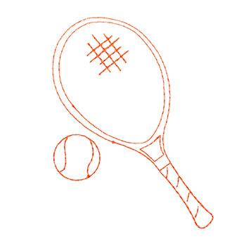 Tennis Icon-It