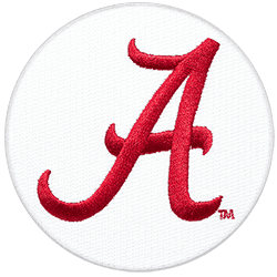 The University of Alabama Patch