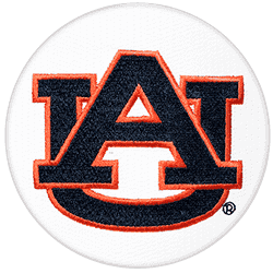 Auburn University Patch
