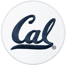 University of California Berkeley Patch