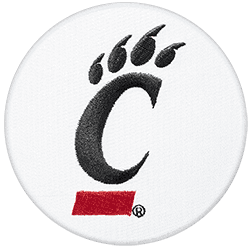 University of Cincinnati Patch