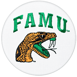Florida Agricultural & Mechanical University Patch