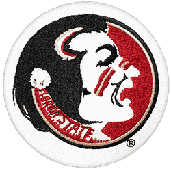Florida State University Patch