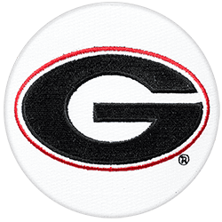 University of Georgia Patch