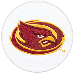 Iowa State University Patch