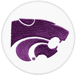 Kansas State University Patch