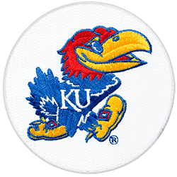 The University of Kansas Patch