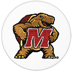 University of Maryland Patch