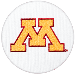 University of Minnesota Patch