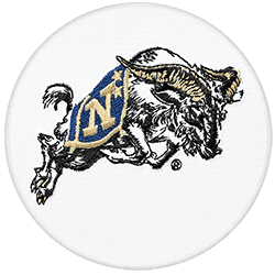 United States Naval Academy Patch