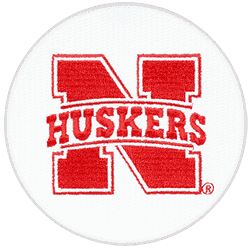 University of Nebraska Patch