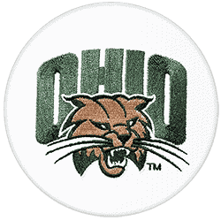 Ohio University Patch