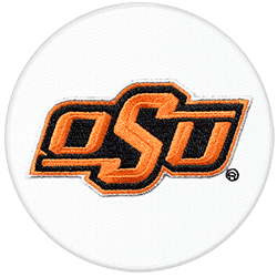 Oklahoma State University Patch