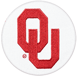 The University of Oklahoma Patch