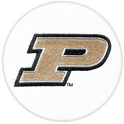Purdue University Patch