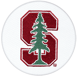 Stanford University Patch