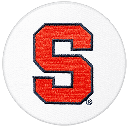 Syracuse University Patch