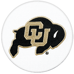 University of Colorado Patch
