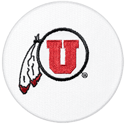 University of Utah Patch