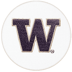 University of Washington Patch