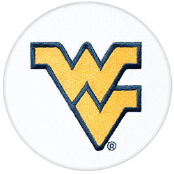 West Virginia University Patch