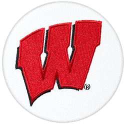 University of Wisconsin Patch