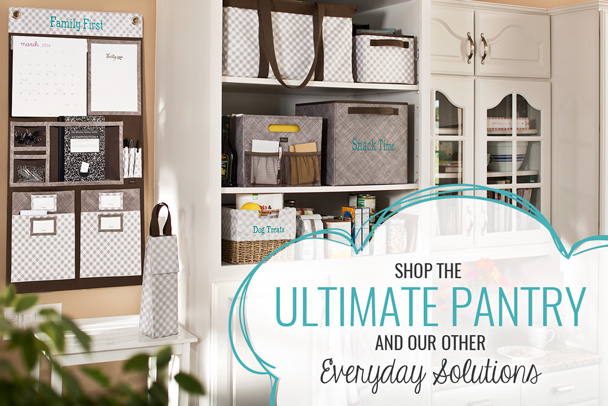 My Thirty One Page Awesome products that can help you to organize your life and home!