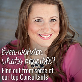 Ever wonder what's possible? Find out from some of our Top Consultants