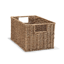Your Way® Rectangle Basket