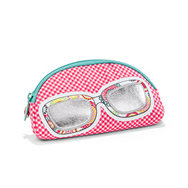 Soft Eyeglass Case