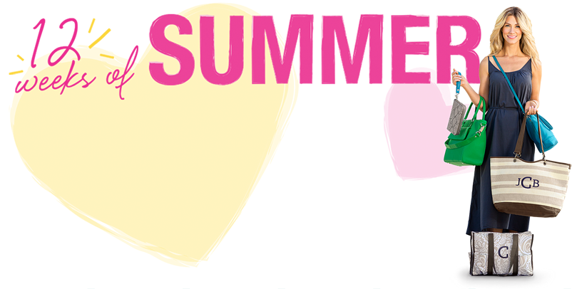 12 Weeks of Summer - A new Hostess Exclusive Bundle and Summer Surprise Item EVERY WEEK - all summer long!
