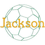 Soccer Ball Icon-It